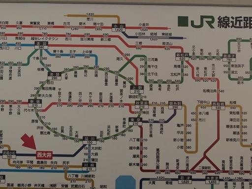 20131222・俺ら東京さ行ぐだ8-26(西大井)