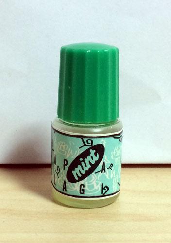 APALAGI_MINT APALAGI アパラギ・ミント アパラギ 香料 オイル ペパーミント シガレット 手巻きタバコ