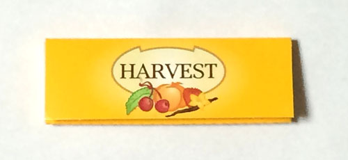 HAEVEST_CHERRY HARVEST ハーベスト・チェリー ハーベスト ドイツ 巻紙 ローリングペーパー 手巻きタバコ RYO