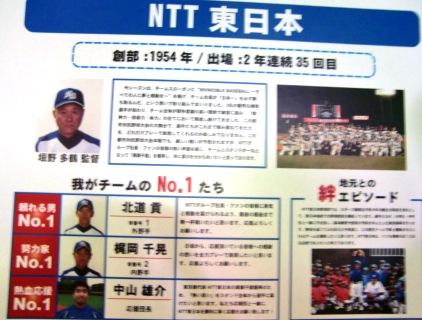 NTTパネル