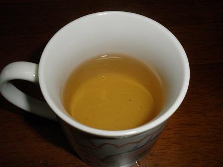 ごぼう茶~