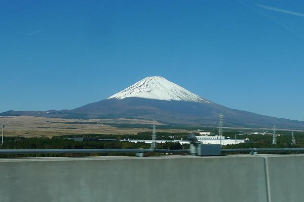 121116富士山