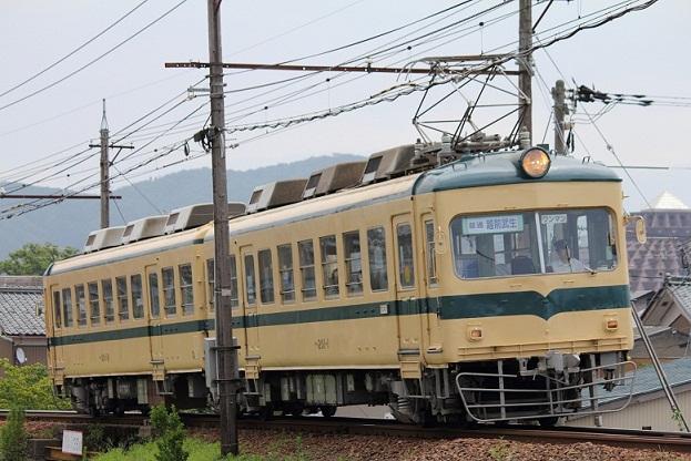 1024列車(8/1
