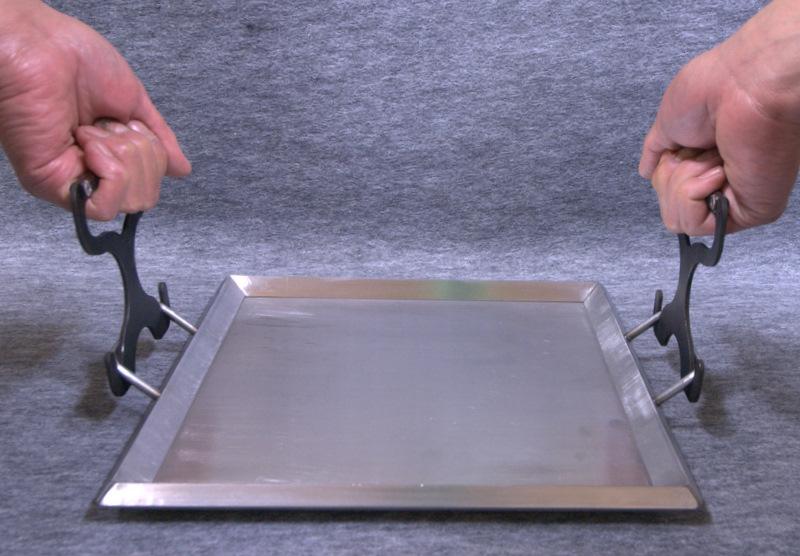 鉄板リフターイメージ