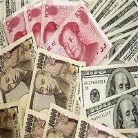 人民元 日本円 ドル