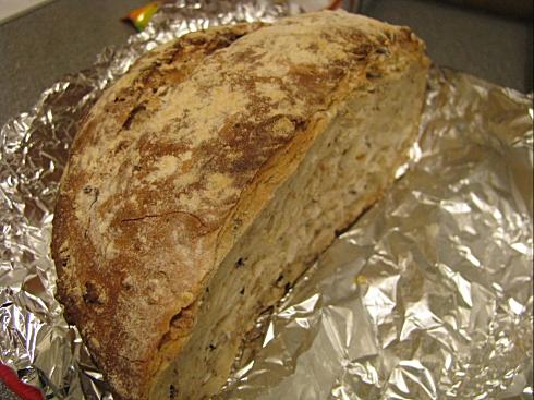 ふーちゃんのパン
