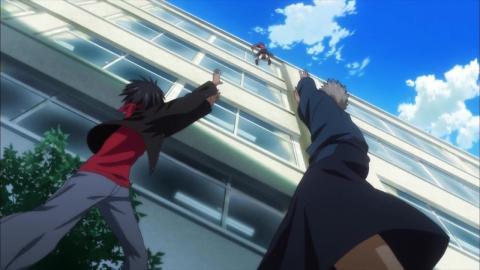 [바카-Raws] Little Busters! #08 (MX 1280x720 x264 AAC) 0048