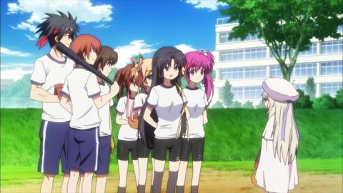 [바카-Raws] Little Busters! #08 (MX 1280x720 x264 AAC) 0440