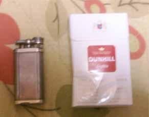 禁煙というか減煙