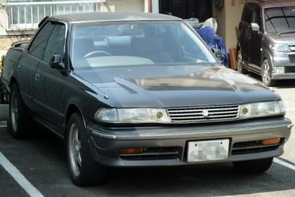 JZX81MARK2 110410