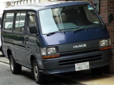 H110HIACE 110403