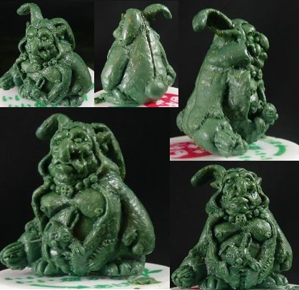 うさゴブリン New Year Rabbity Goblin