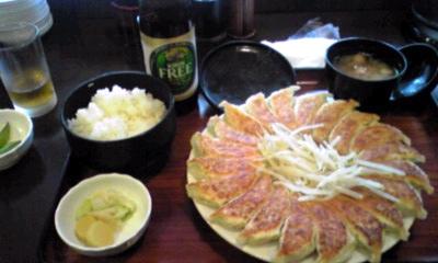 2011.8.5 石松大定食1