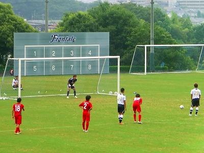 2011.8.7久木野PK