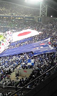 2010.5.16日韓戦