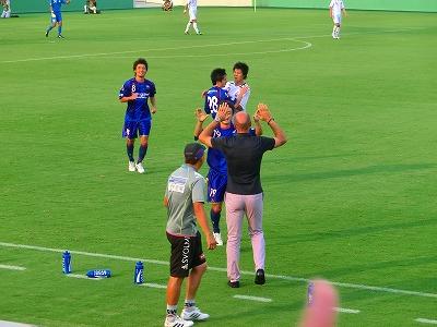 2011.8.13北井ゴール