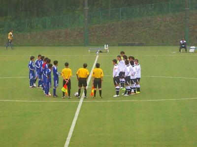 2011.10.05青山学院戦1