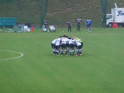 2011.10.05青山学院戦2