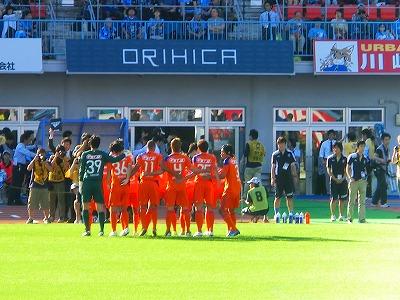 2011.10.16新潟戦1