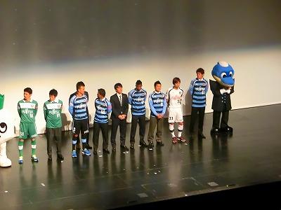 2012.1.22新体制発表会3