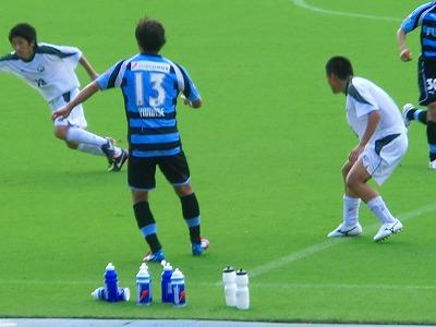 2012.09.08徳山大学戦4