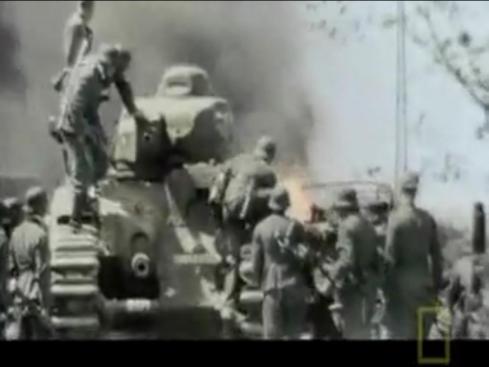 戦車B1 bis