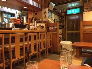 花寿司3 店内2