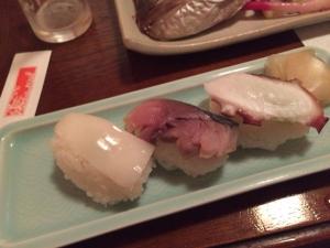 桜寿司 握り