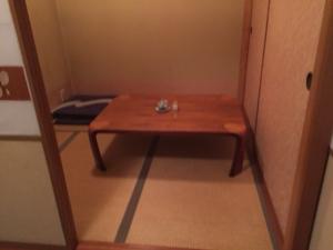 桜寿司 店内2