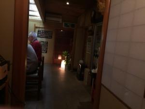 桜寿司 店内1
