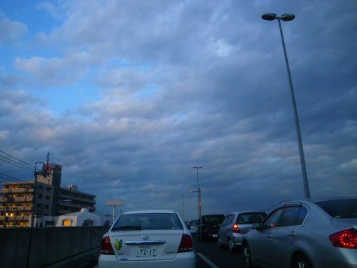 渋滞1102