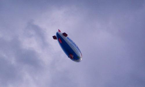 飛行船1103の1