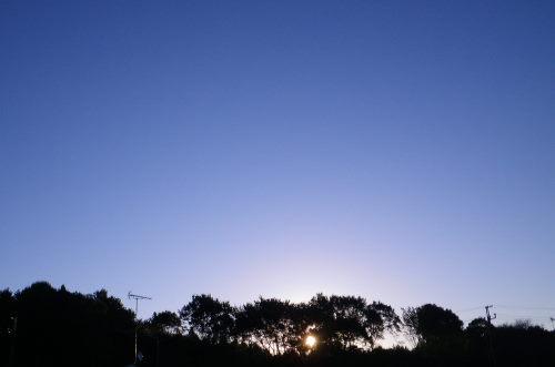 日の出1104