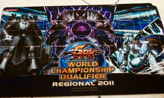 Regional Championship Monarch