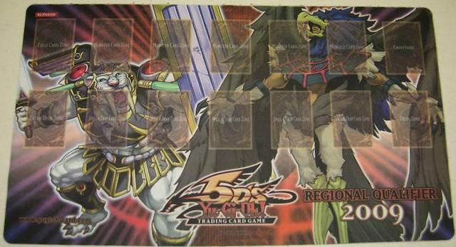 Regional Championship Gladiator Beast Samnite Blackwing - Sirocco the Dawn