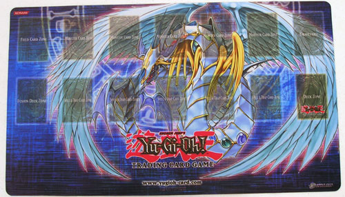 Regional Championship Rainbow Dragon
