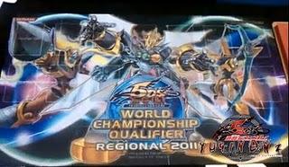 Regional Championship Quickdraw