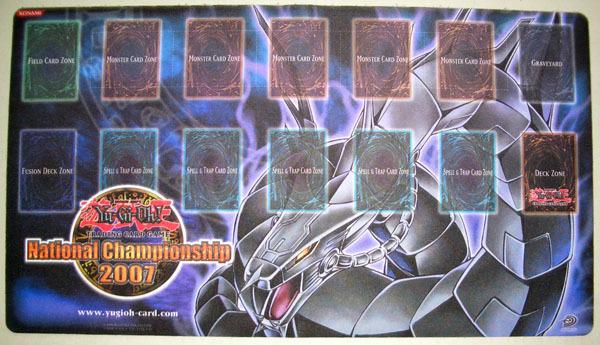 National Championship Cyber Dragon