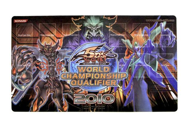 World Championship Qualifier Infernity