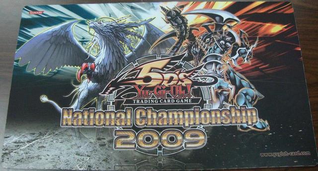 National Championship Judgment Dragon  Dark Armed Dragon