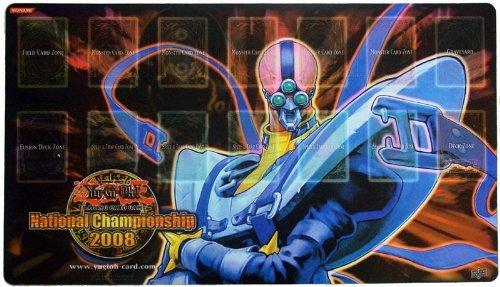National Championship Jinzo-Lord