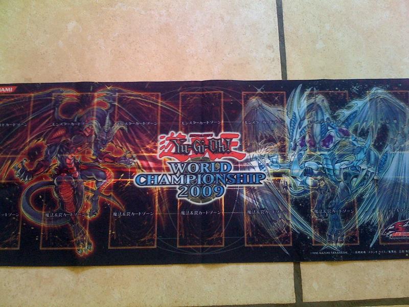 World Championship Stardust Dragon  Red Dragon Archfiend1