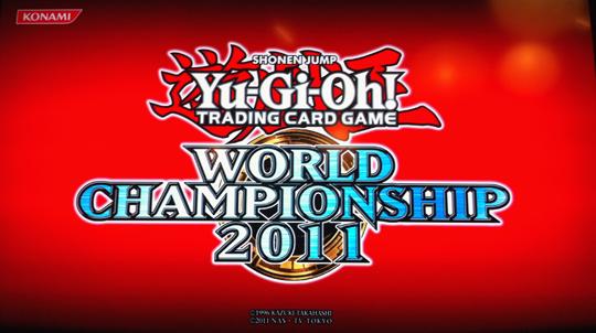 世界大会2011ロゴ