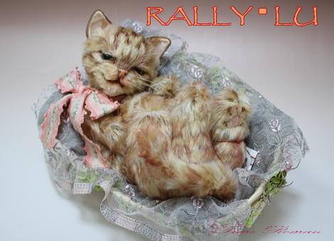 RALLY・LU さま.