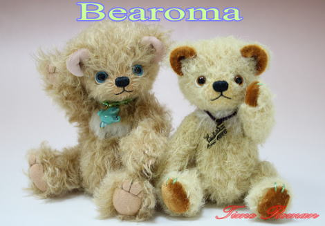 Bearomaさま2..