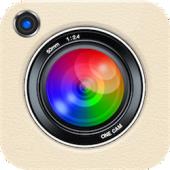 OneCam-SilentCamera