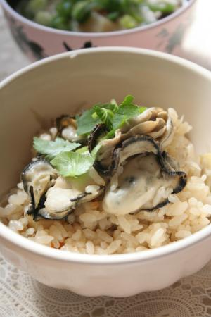 ヒロシマ牡蠣