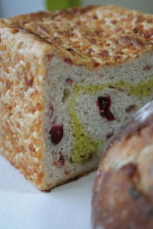 ジョブリル パン1