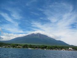 遊覧船富士