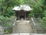 権五郎神社